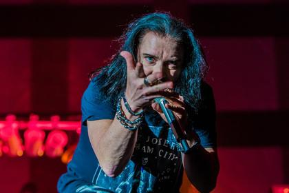 Zugabe - Drei weitere Deutschlandkonzerte von Dream Theater im Mai 2017