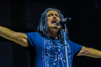 Mehr als nur Bilder und Worte - Dream Theater zelebrieren in Düsseldorf ihre frühen Meisterwerke