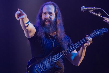 Und nochmal drei - Dream Theater kündigen drei weitere Konzerte in Deutschland an
