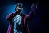 Gestörte Rache - Avenged Sevenfold reinigen die Festhalle Frankfurt mit einem metallischen Fegefeuer