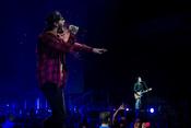 Avenged Sevenfold: Live-Bilder der Heavy-Metal-Ikonen aus der Festhalle Frankfurt