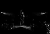 Gestört: Fotos von Disturbed als Support von Avenged Sevenfold live in Frankfurt