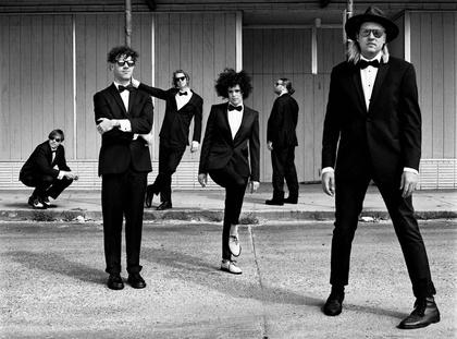 Alles auf einmal - Arcade Fire: Zusatzkonzert in Berlin angekündigt