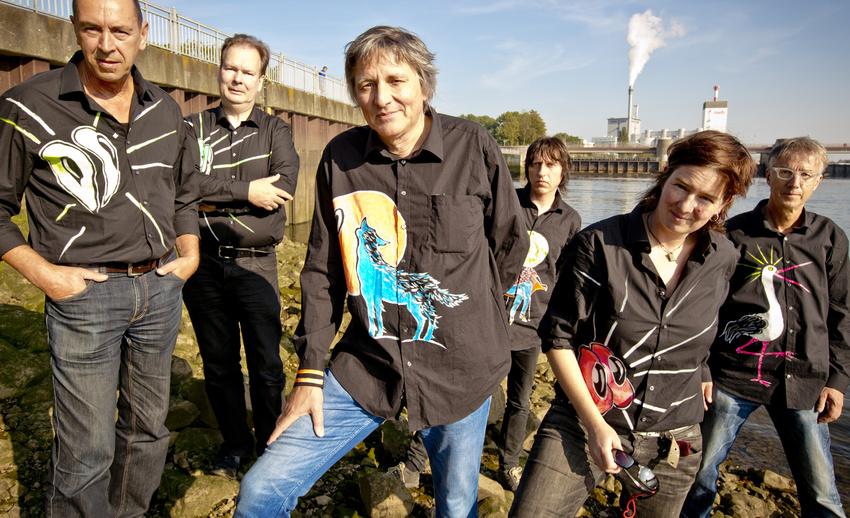 Mitmachen und gewinnen! - Gewinnt 2x2 Tickets für Fehlfarben am 20. Mai in Ludwigshafen