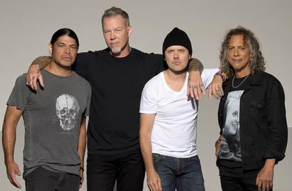 Ein Sturm zieht auf - Metallica: Konzert im März 2018 in Hamburg (Update: ausverkauft!)
