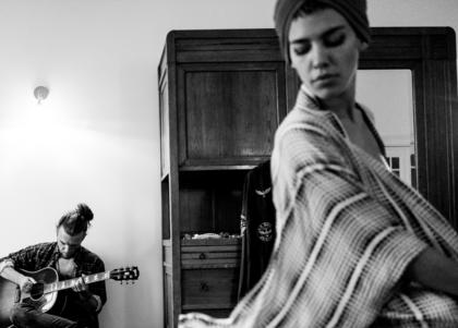 So wie sie sind - Frida Gold spielen im April 2017 vier Akustikkonzerte in Deutschland
