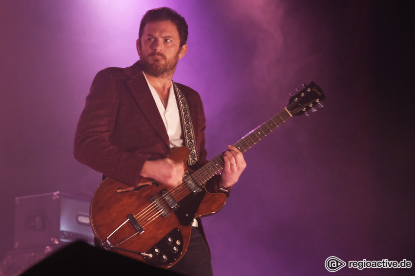 Kings Of Leon (live in Hamburg, 2017)