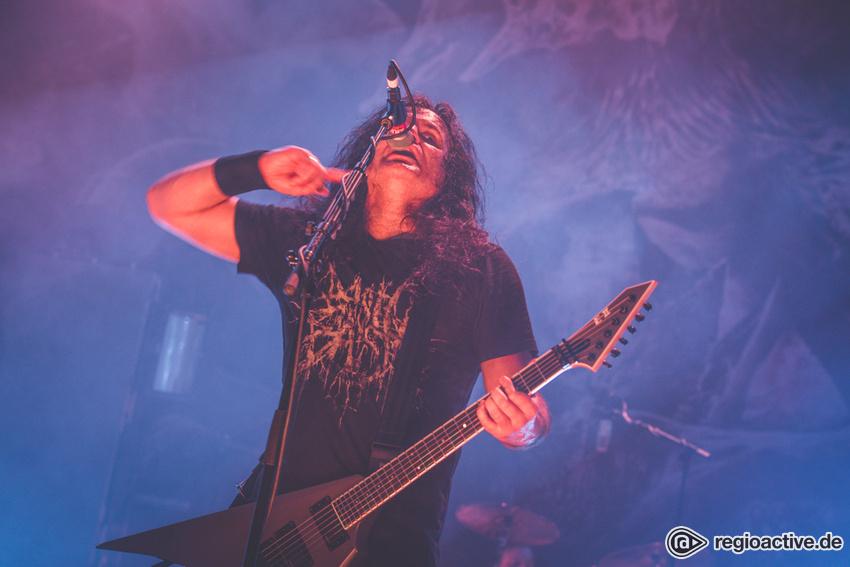 Kreator (live in Wiesbaden, 2017)