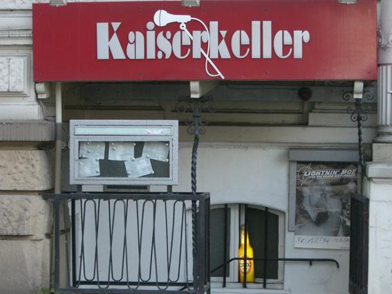 Kaiserkeller