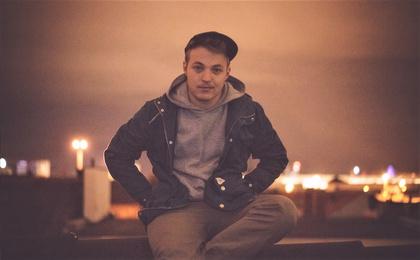 Poetischer Rap - Julian Philipp David startet Deutschlandtour im April 2017