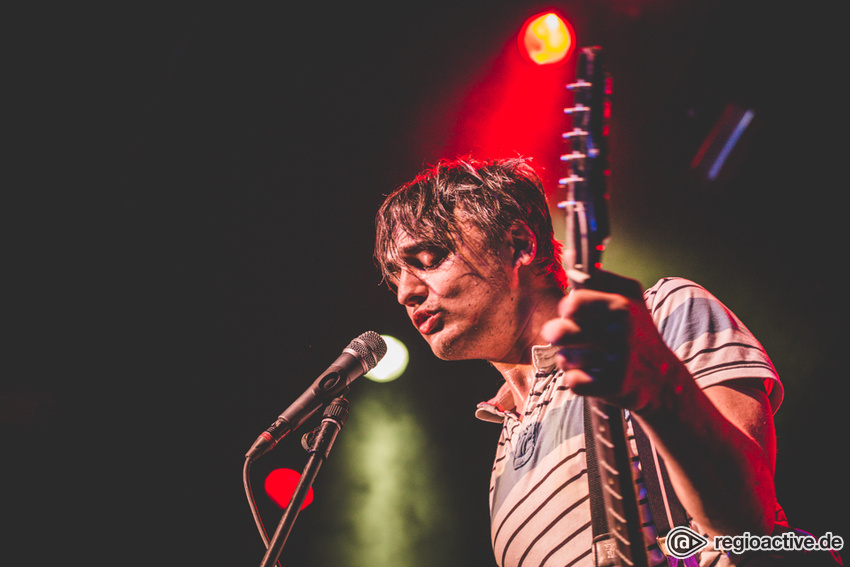 Peter Doherty (live in Frankfurt, 2017)