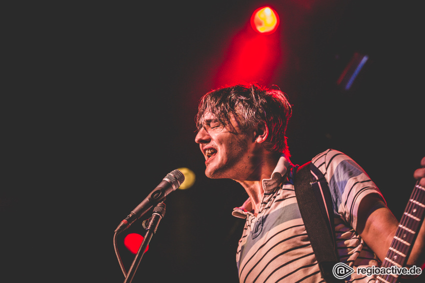 Peter Doherty (live in Frankfurt, 2017)