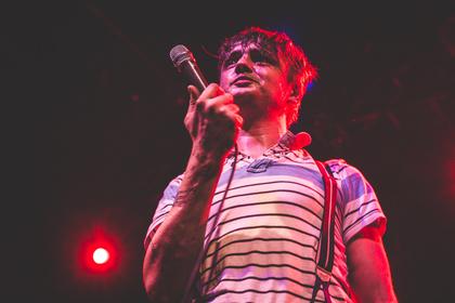 Aus dem Drogensumpf - Peter Doherty kündigt Album und Tour mit neuer Band an