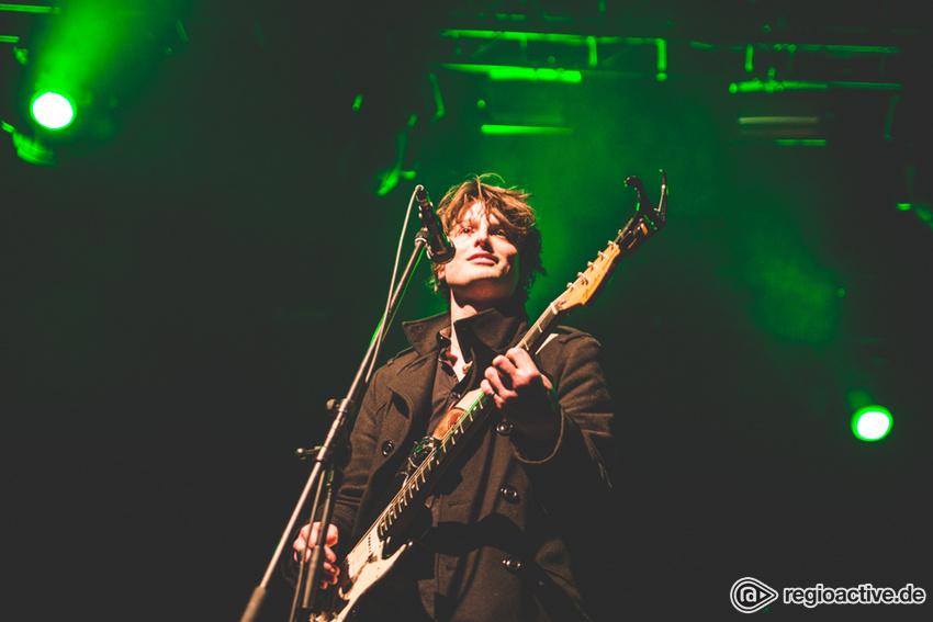 Jack Jones (live in Frankfurt, 2017)