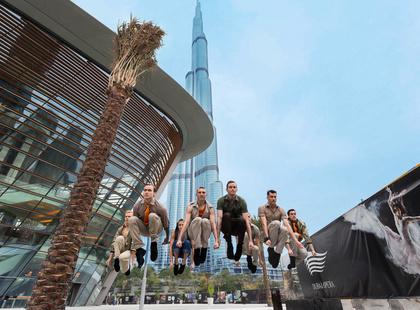 Broadway-Klassiker - West Side Story: Gastspiele 2017 in Frankfurt und München