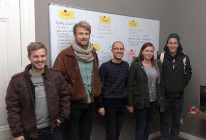 Popakademie, Green Music Initiative und kollektif veröffentlichen Green Touring Leitfaden