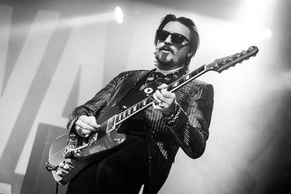 Nur für die Musik - Rival Sons spielen im Sommer 2017 in Stuttgart und Bremen