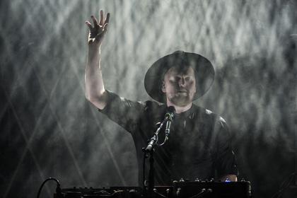Rastlos - Sohn: Festivalauftritte und Headline-Konzerte 2017