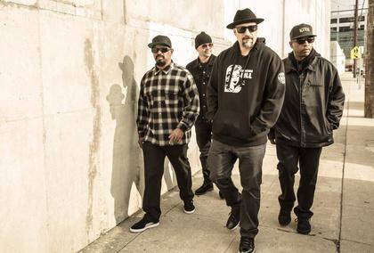 Hits from the Bong - Cypress Hill fünf Mal live in Deutschland im Spätsommer 2017