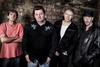 Da geht der Punk ab - Stiff Little Fingers gehen im Frühjahr 2017 auf Deutschlandtour
