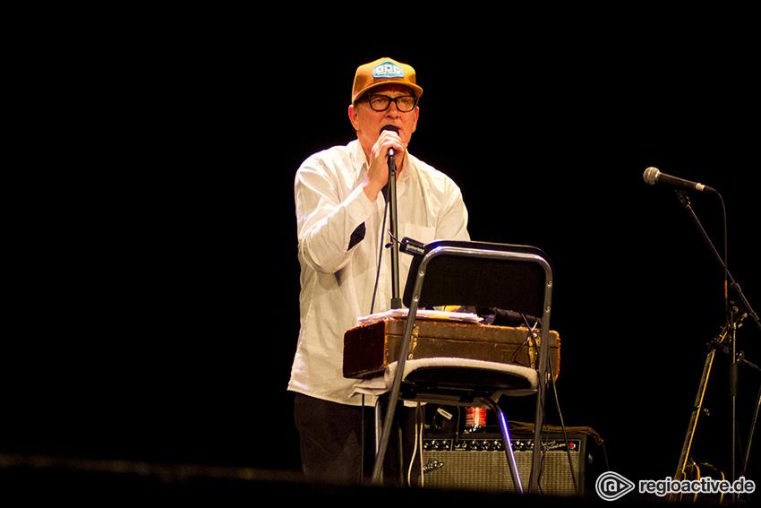 Lambchop (live in Mannheim, 2017)