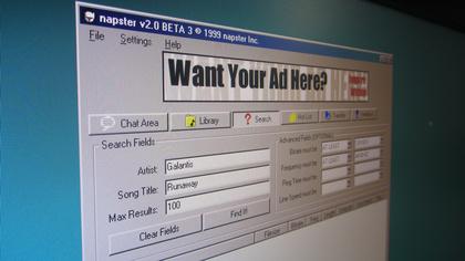 """Napster über das Streaming-Geschäft: """"Wir vergüten die Musikindustrie sehr gut"""""""