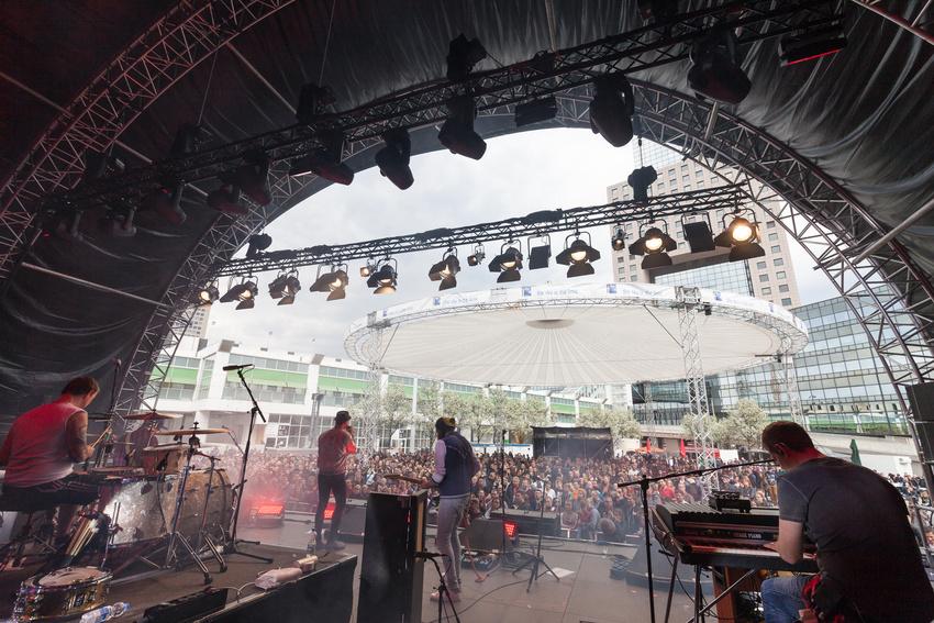 Musikmesse Festival