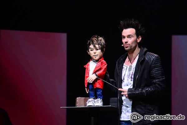 Bruder-Magie - Zauberhaft: Fotos der Ehrlich Brothers live in der SAP Arena in Mannheim