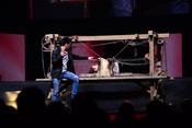 Zauberhaft: Fotos der Ehrlich Brothers live in der SAP Arena in Mannheim