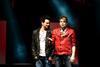 Zu viele verhüllte Tricks - Die Ehrlich Brothers zeigen in der SAP Arena Mannheim zu wenig sichtbare Magie