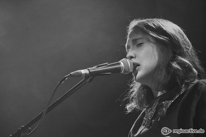 Alice Merton (live in Heidelberg, 2017)