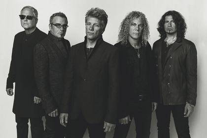 Erstaunlich - Bon Jovi: 2018 keine Deutschlandtour, was passiert 2019?