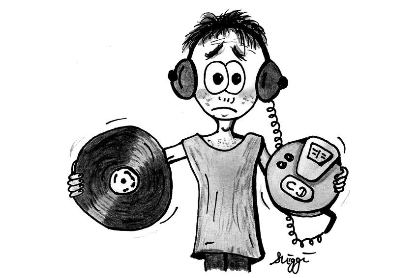 Der Klang des Vinyls… und 3 Tipps für euer eigenes Vinyl-Release