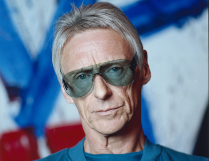 Neue Schritte - Paul Weller kündigt Deutschlandtour im Mai/Juni 2017 an