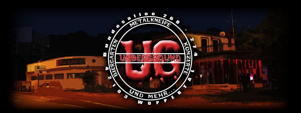 Underground Wuppertal