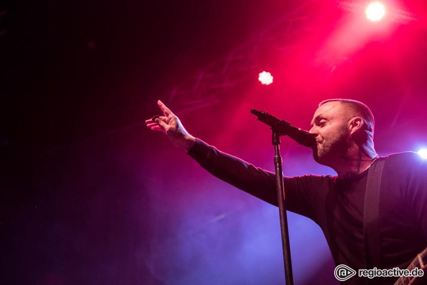 Blue October (live in Berlin, 2017)