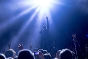 Aufsteiger: Fotos von Blue October live im Huxleys Neue Welt in Berlin