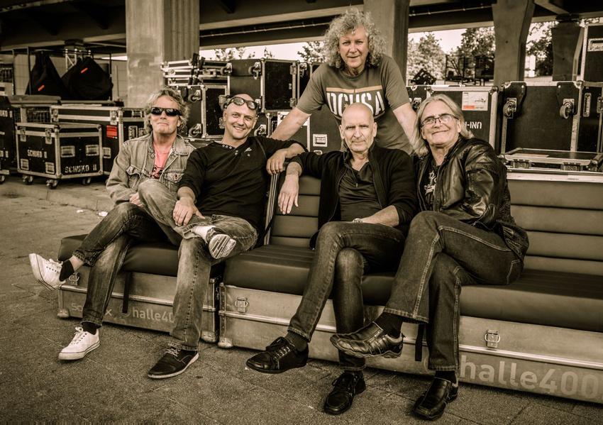 Prog-Rock, Tribute Bands und deutsche Popmusik - Open Air Kultur: Neuleininger Burgsommer im Juni und Juli 2017