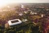 Rudolf-Harbig-Stadion Dresden