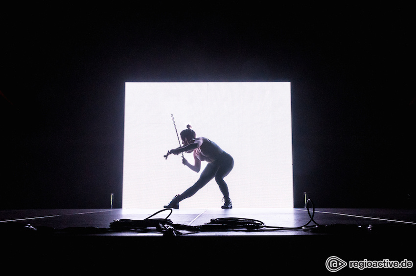 Lindsey Stirling (live in Hamburg, 2017)