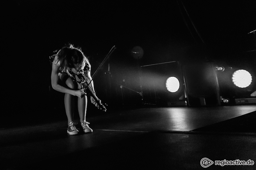 Lindsey Stirling (live in Hamburg, 2017)