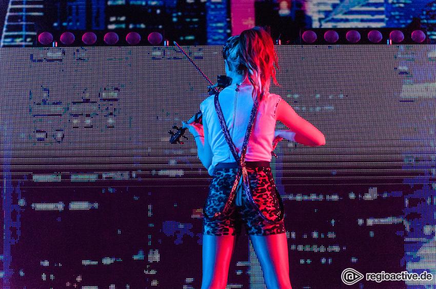 Lindsey Stirling (live in Hamburg,11.03.2017)