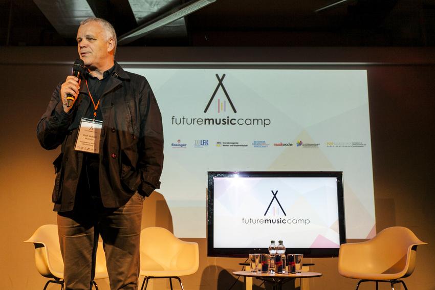 Wie die Popakademie Baden-Württemberg den digitalen Wandel begleitet und auf die Musikbranche wirkt