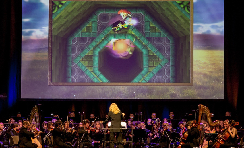 Gerücht: Nintendo arbeitet an einem Smartphone-Spiel zu The Legend of Zelda