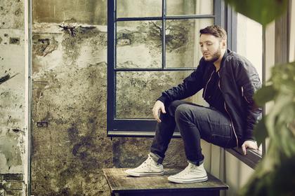 Pop-Gigant - James Arthur spielt Anfang 2020 Konzerte in Deutschland und der Schweiz