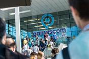 Gamescom Köln 2017