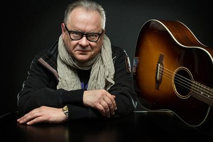 Einstimmig - Heinz Rudolf Kunze: Neue Runde der Solotour 2018