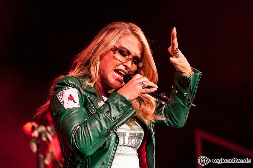 Anastacia (live in Worms 2017)