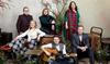 Family-Reunion - The Kelly Family feiert 2018 ihr großes Tournee-Comeback