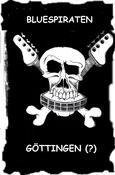 BLUESPIRATEN (Band) sucht Sänger/in, Gitarrist/in, Schlagzeuger/in